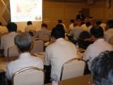 8月 第3回省エネセミナーを開催しました。の様子