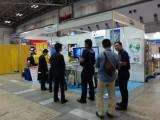 10月 JAPAN PACK 2013 (2013 日本国際包装機械展)<br />    <10月15日(火)~18日(金)>の様子
