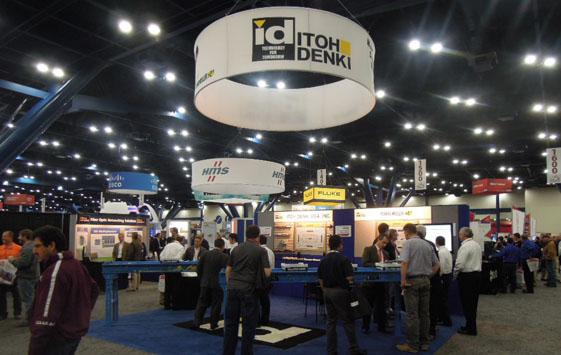 11月 Rockwell Automation Fair (米国・テキサス州) <br />     <11月13日(水)・14日(木)>