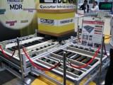 名古屋工場設備・備品展 <2017年4月12(水)~14日(金)>の様子