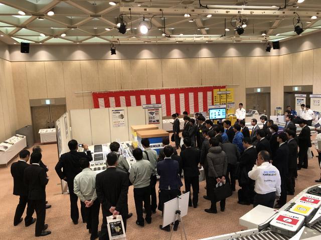 大阪プライベート展示会2017<2017年11月21(火)~22日(水)>