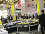 CeMAT ASIA 2018<2018年11月6(火)~11月9日(金)>の様子