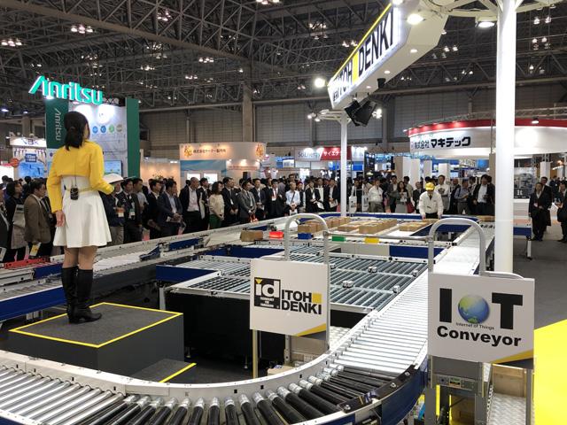 JAPAN PACK 2019<2019年10月29日(火)~11月1日(金)>