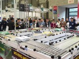 CeMAT ASIA<2015年10月27日(火)~30日(金)>の様子