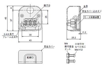 № D-400-B