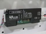 CB-016N6・BN6の様子