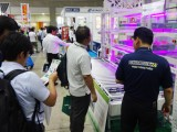 7月 GPEC施設園芸・植物工場展<7月23日(水)~25日(金)>の様子