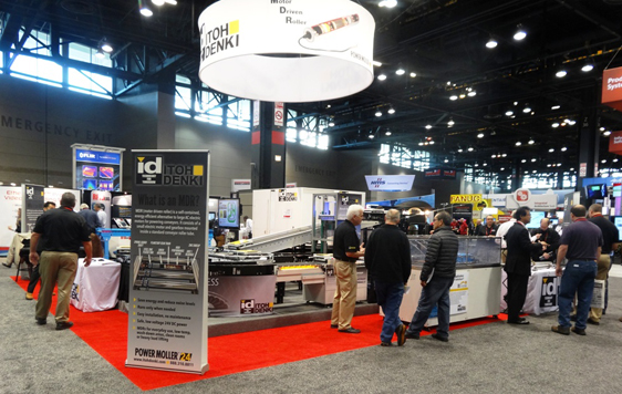 Rockwell Automation Fair<2015年11月18日(水)~19日(木)>